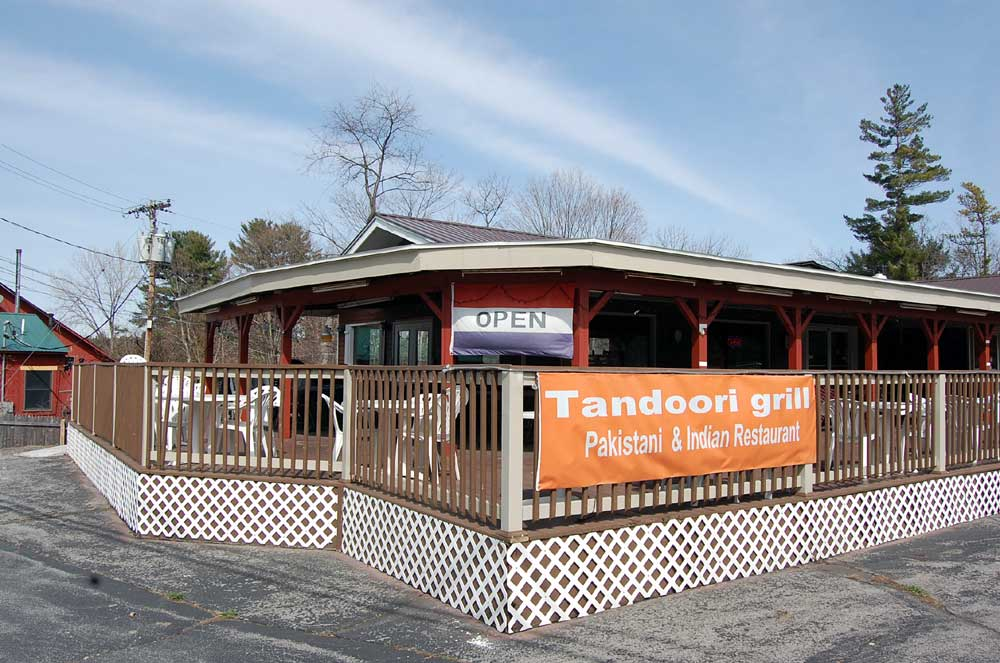 Tandoori Grill: A Restaurant in Lake George